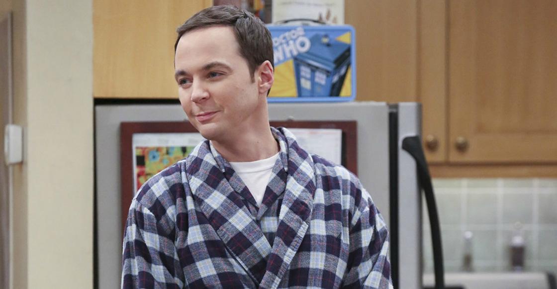 ¿Y mis 50 millones qué? The Big Bang Theory termina por decisión de Jim Parsons