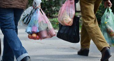 Se prohíbe en Tijuana el uso de las bolsas de plástico en comercios