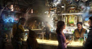 ¡Hola, cantinero! Disneyland venderá alcohol por primera vez en una cantina