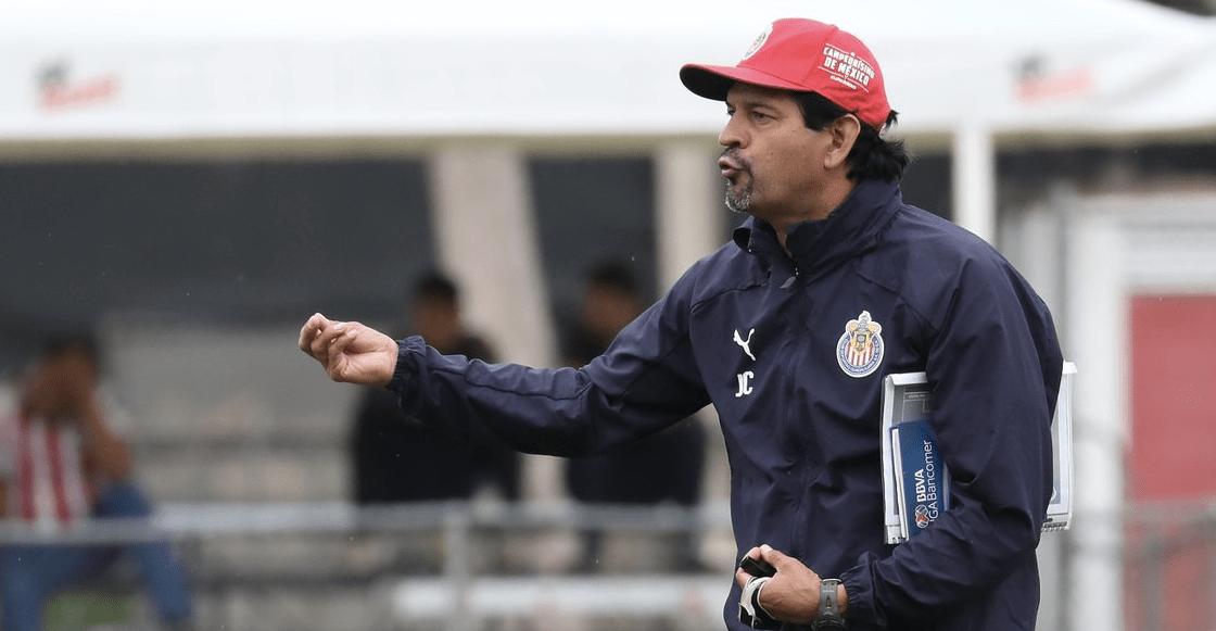 """Chivas y su enésima crisis de """"sobre entusiasmo"""" en la Liga MX"""