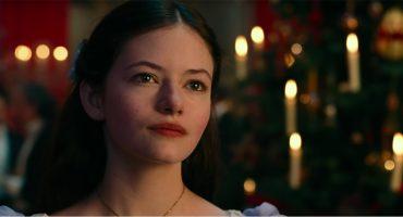 'El Cascanueces y los cuatro reinos' de Disney estrena nuevo tráiler de fantasía