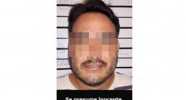 Cae en Morelos