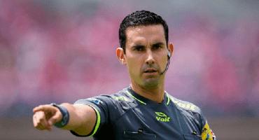 César Ramos Palazuelos no pitará en Jornada 4 tras polémica con Toluca