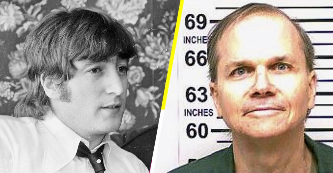 ¿La décima es la vencida? Niegan libertad condicional al asesino de John Lennon