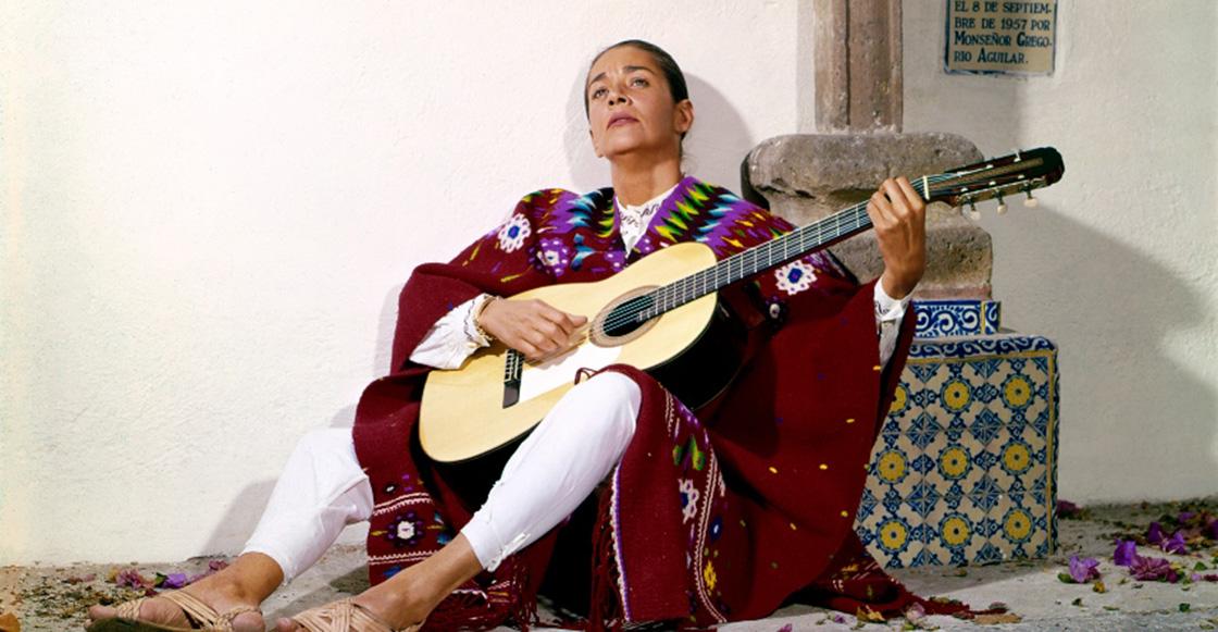 En el último trago: Sale fecha de estreno del documental 'Chavela'