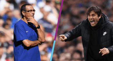 Sarri levanta las prohibiciones que impuso Conte en el Chelsea