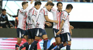WTF? Chivas estrenará uniforme especial para Mundial de Clubes y su película