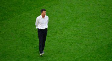 En Colombia no quieren a Juan Carlos Osorio: