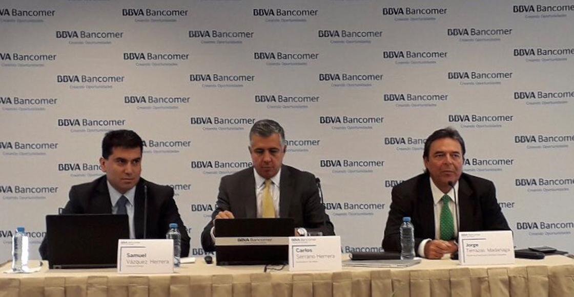 La inversión en refinerías mexicanas es un riesgo: Bancomer
