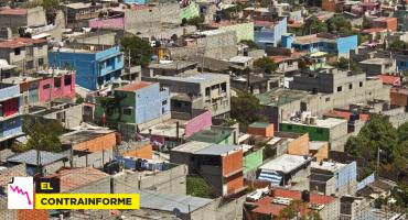 El ContraInforme: La pobreza es la misma, nomás cambió cómo se mide