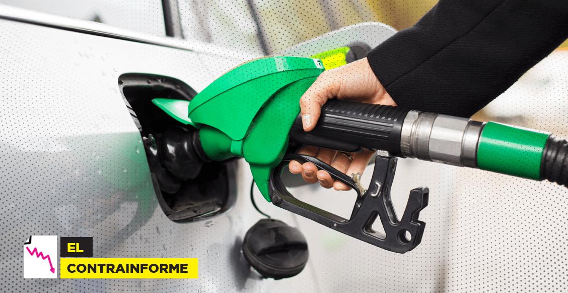 El ContraInforme: La gasolina subió más del 75% desde que llegó EPN