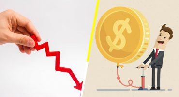 Esperamos menor crecimiento económico y mayor inflación: Banxico