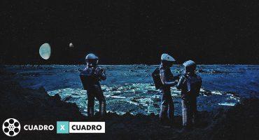 CuadroXCuadro: '2001: A Space Odyssey' y la humanización de la máquina