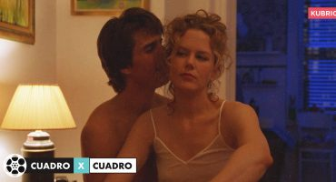 CuadroXCuadro: 'Eyes Wide Shut' y la decadencia sexual y comercial