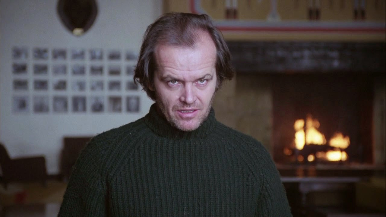 CuadroXCuadro: 'The Shining'