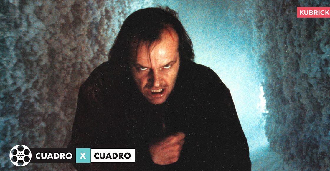 CuadroXCuadro: 'The Shining' y el terror ausente de Stephen King