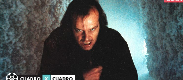 CuadroXCuadro: 'The Shining' y el terror ausente de Stephen King