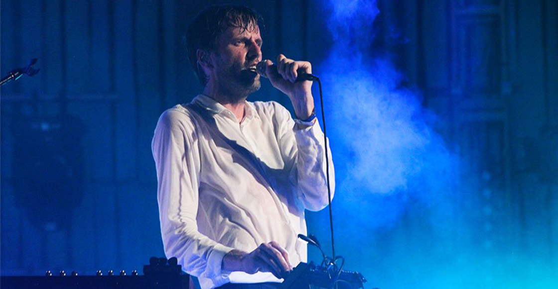 Cut Copy nos explica porqué su música jamás sonará a 'In Ghost Colours'
