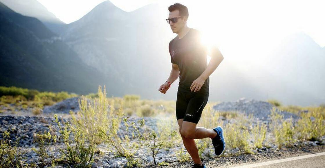 Daniel Almanza: El mexicano que correrá 2000 kilómetros contra el hambre