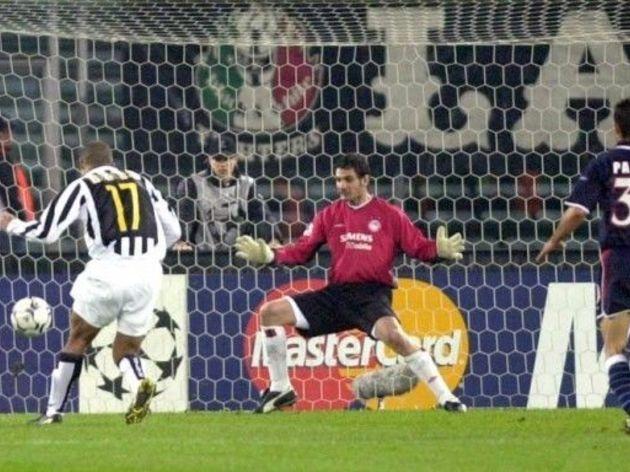 5 datos curiosos de la Juventus en Serie A que quizá no sabías