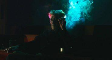 Checa el cortometraje de David Lynch 'Curtain's Up' y sus nuevas ideas sobre cine
