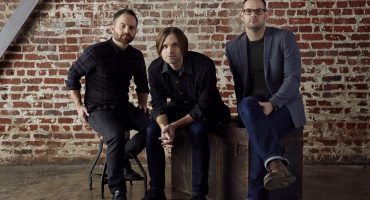 Thank You For Today: Death Cab prueba que está en su mejor momento