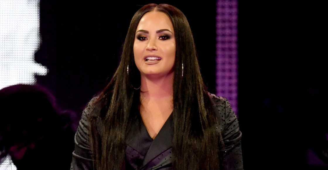 """Demi Lovato: """"Ahora necesito tiempo para sanar y concentrarme en mi sobriedad"""""""