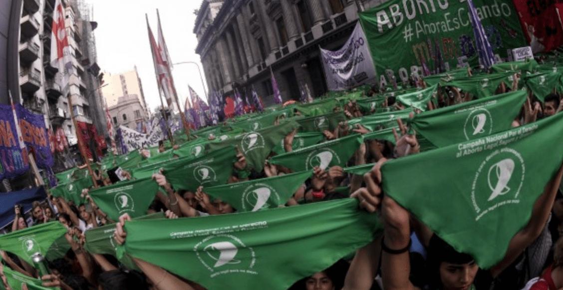 Senado argentino definirá si aprueba la despenalización del aborto