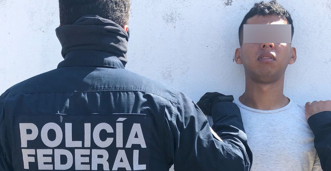 Detienen a 'El Pajarraco', presunto involucrado en la desaparición de los 43