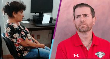 Detenida la ex presidenta de la Federación de Tiro con Arco por peculado