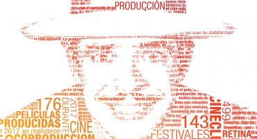 ¡Inician las actividades del Día Nacional del Cine Mexicano 2018!