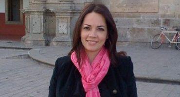 Diana ÁLvarez, subsecrearía en Segob