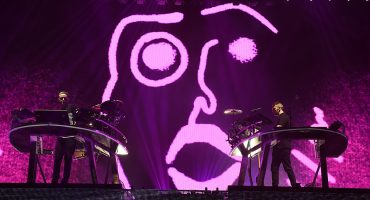 "Combo breaker! Disclosure rinde tributo a Elvis Presley con ""Where Angels Fear To Tread"""