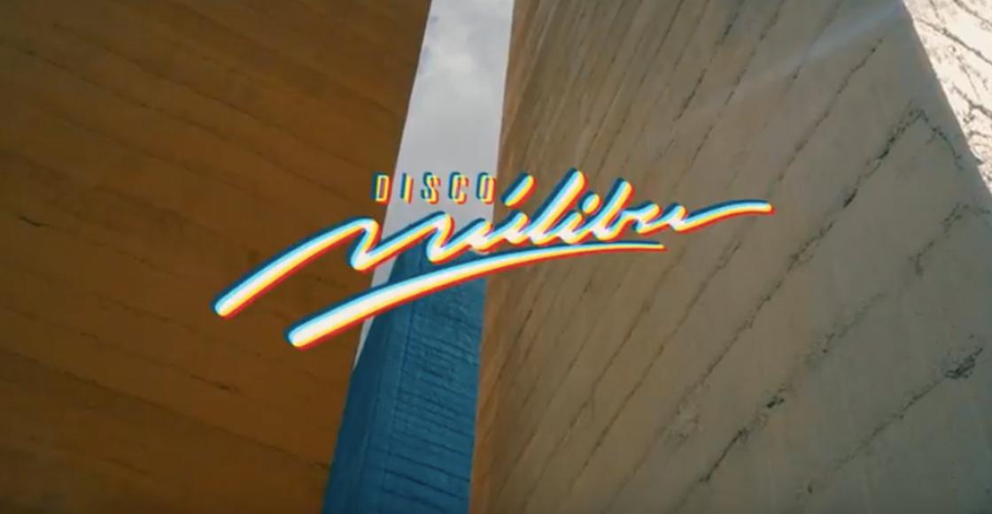 Disco Málibu nos habla del amor a través del baile en