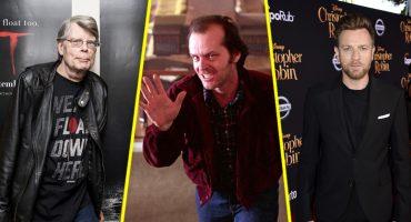 ¡Adiós, Jack! La adaptación de 'Doctor Sleep' de King será más fiel que la de Kubrick