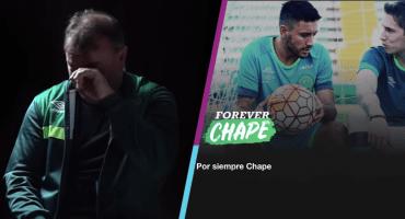 El documental sobre la tragedia de Chapecoense ya está disponible en Netflix