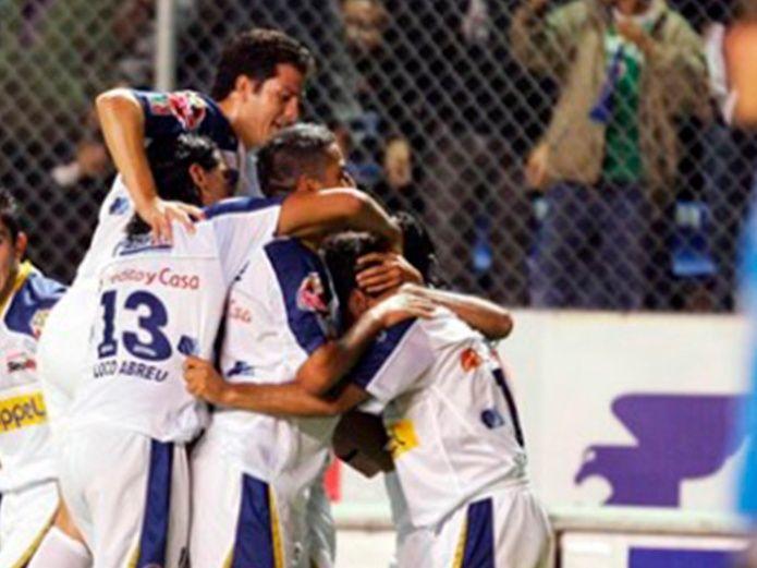 Única victoria de Dorados sobre América fue con Pep Guardiola y Abreu
