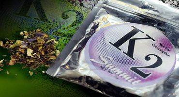 La peligrosa droga K2 ha alertado a los Estados Unidos