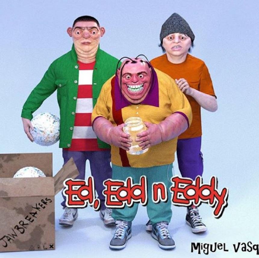 Ed, Edd y Eddy realistas