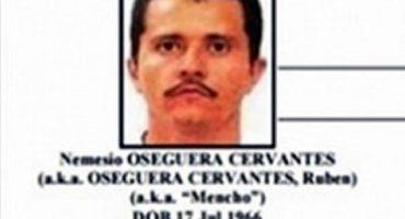 El Mencho, líder del Cártel de Jalisco Nueva Generación