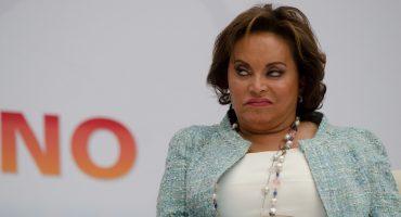 Por defraudación fiscal, PGR todavía tiene investigación contra Elba Esther Gordillo