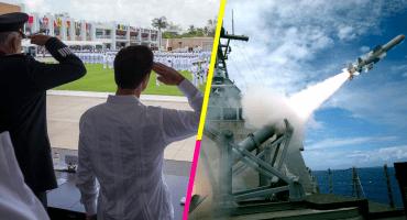 ¡Ah caray! EPN comprará 41 millones de dólares en misiles