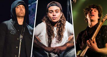 Eminem, Tash Sultana, Kooks y Wild Nothing: 7 discos que tienes que escuchar para despedir agosto