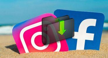 Te explicamos cómo descargar todas tus fotos de Facebook e Instagram