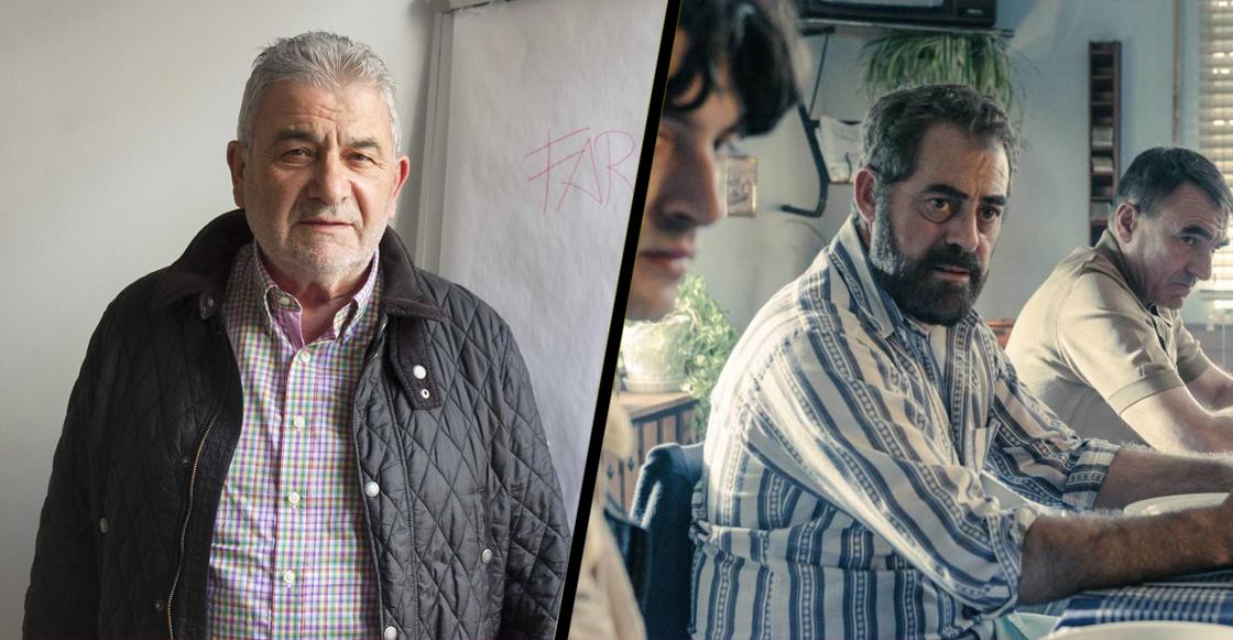 Realidad vs. ficción: Así lucen los personajes de 'Fariña', la serie de narcos gallegos en Netflix