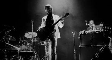 11 fotos del concierto que Father John Misty dio en el Plaza Condesa