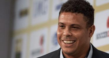 Ronaldo 'El Fenómeno' se encuentra fuera de peligro en Ibiza tras neumonía