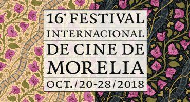 ¡Aquí las películas que competirán en el Festival Internacional de Cine de Morelia 2018!