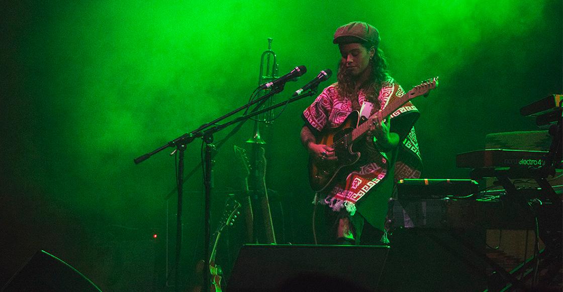 Flow State: Poderoso y catártico, así es el álbum debut de Tash Sultana