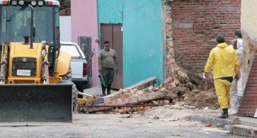 Guadalajara: una decena de cuerpos son hallados en fosa clandestina
